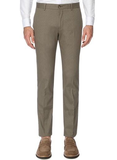 George Hogg Pantolon Yeşil